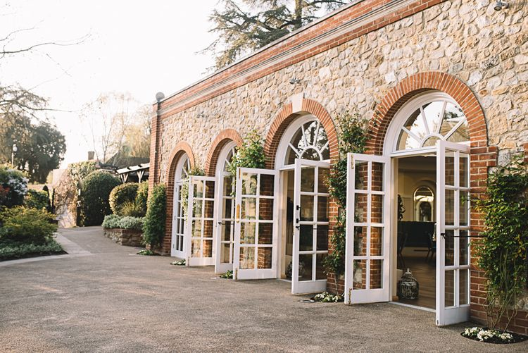 The Orangery Maidstone | Lucie Watson Photography | TDH Media Films