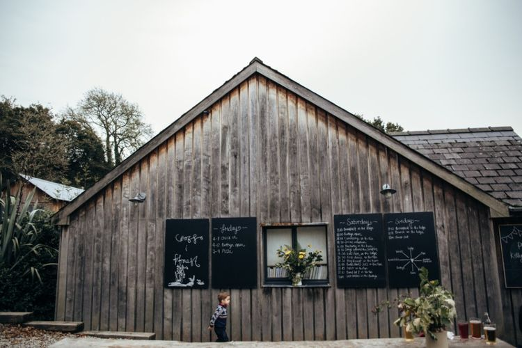 Bohemian Tipi Wedding Weekend at Fforest, Wales | Naomi Jane Photography