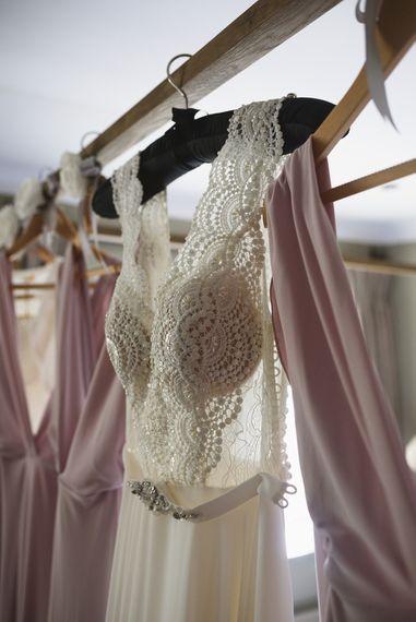 Flora 'Madlen' Bridal Gown from Blackburn Bridal Boutique