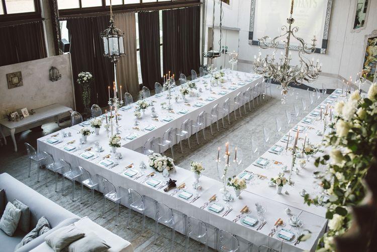 Tiffany Green Destination Wedding In Italy