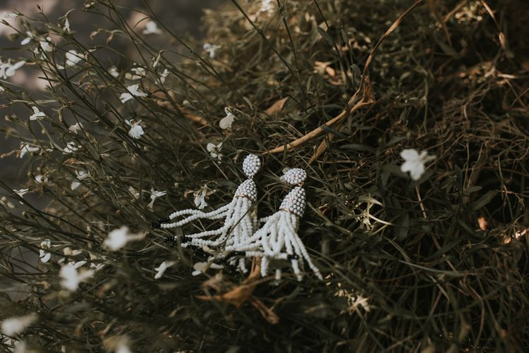 Anthropology Earrings | |mage by Louise Scott