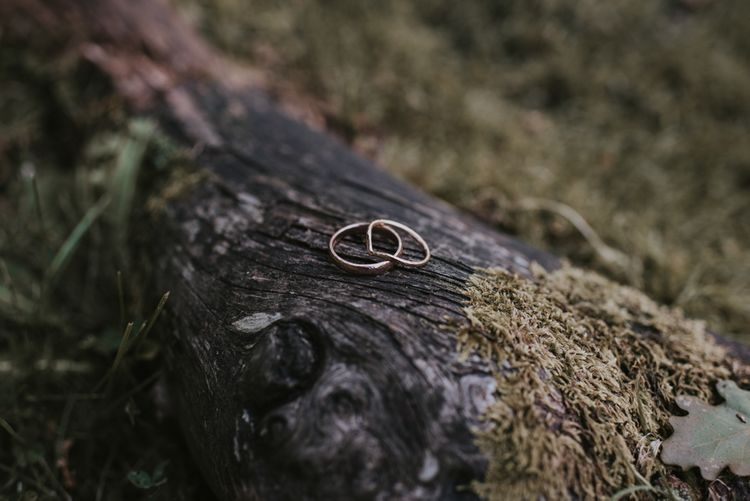 The rings | Images by Louise Scott