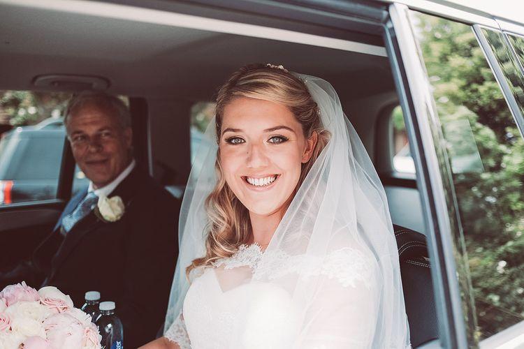 Bridal Entrance | Lemonade Pictures