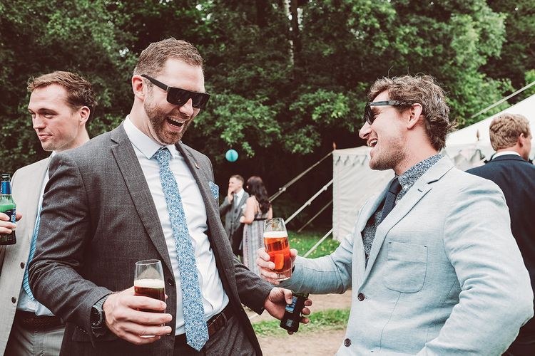 Wedding Guests | Lemonade Pictures