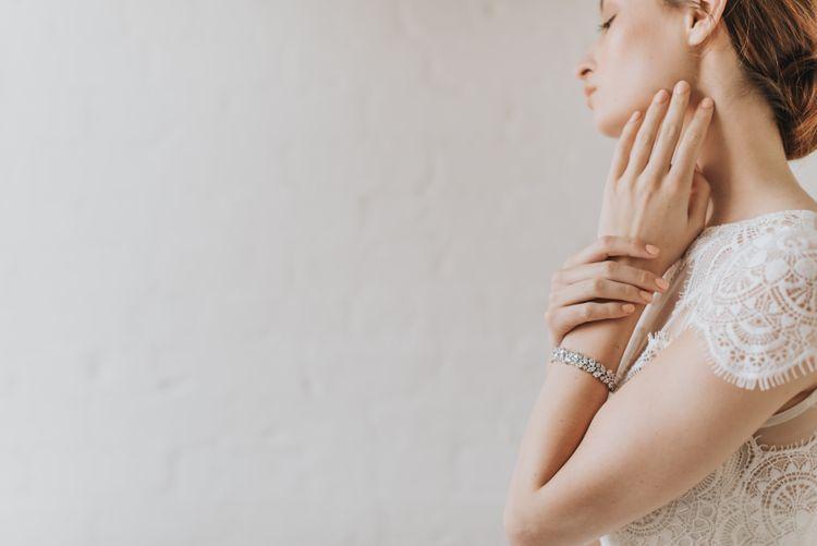 Bocheron II bracelet by Stephanie Browne