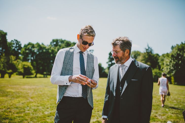 Groomsmen | RS Brown Photography