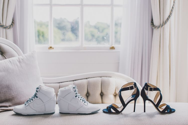 Bridal Accessories | RS Brown Photography