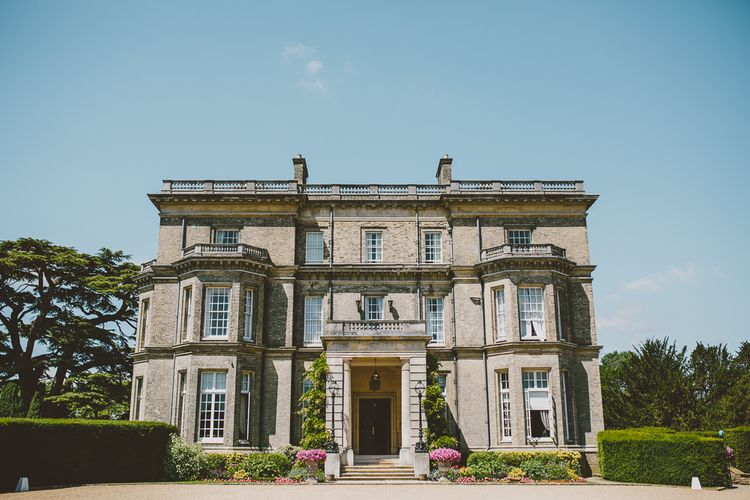 Hedsor House | RS Brown Photography