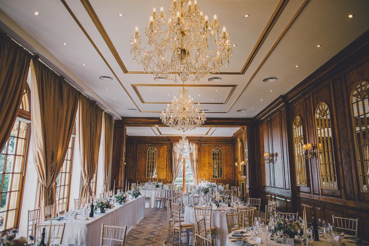 Hedsor House Wedding | RS Brown Photography