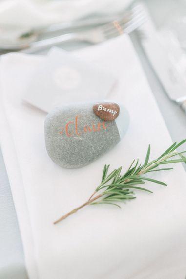 Elegant Wedding Styling
