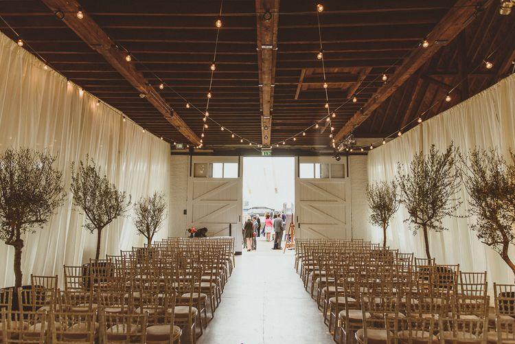 Tropical Trinity Buoy Wharf Wedding | Matt Penberthy Photography