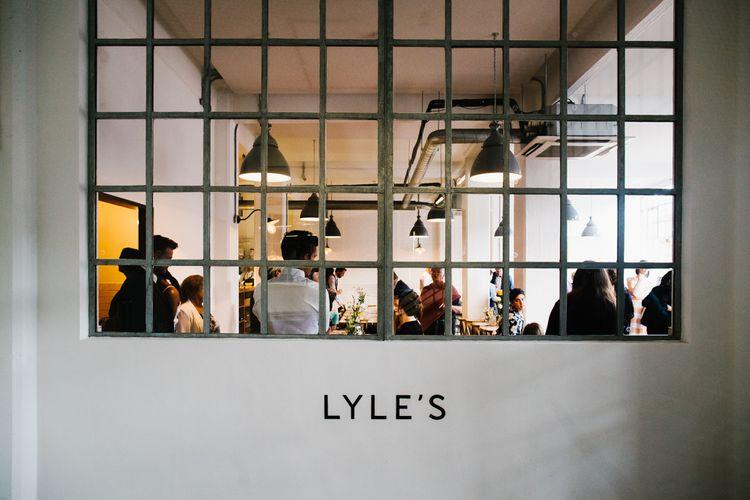 Lyle's London Restaurant