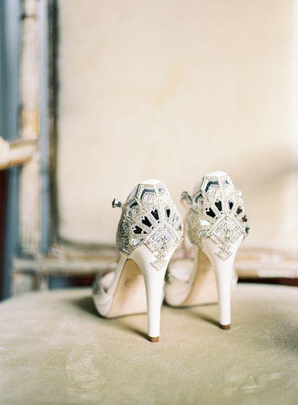 #crowedding Emmy London Shoes
