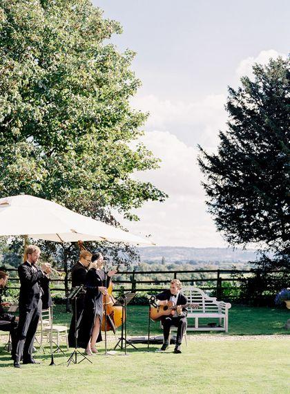 #crowedding Alive Network wedding entertainment