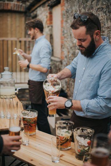 Pimm's 'O' Clock | Cocktail Hour