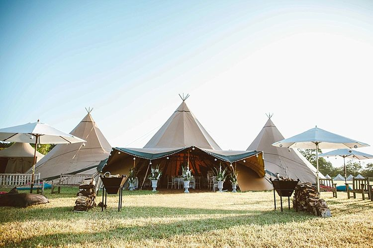 "Big Hat Tipi from <a href=""https://www.worldinspiredtents.co.uk/"" target=""_blank"">World Inspired Tents</a>"