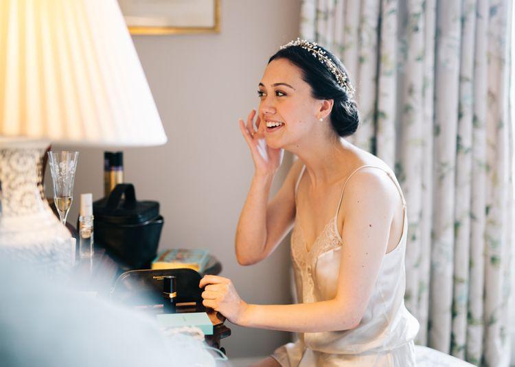 Bridal Preparations | Rachel Joyce Photography