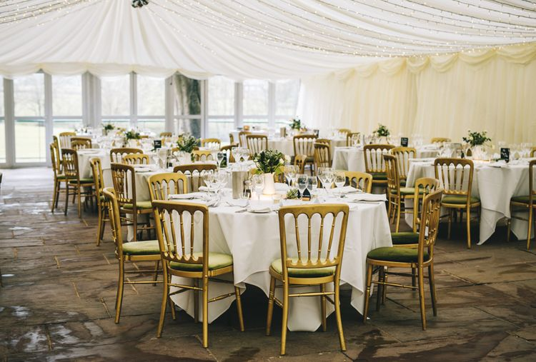Reception Venue | Rachel Joyce Photography