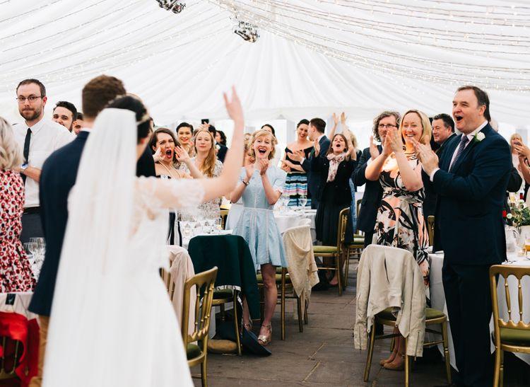 Relaxed Country Pub Wedding | Rachel Joyce Photography