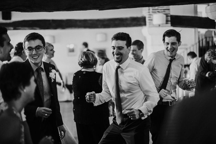 Wedding Guests | Intimate Love Memories Photography