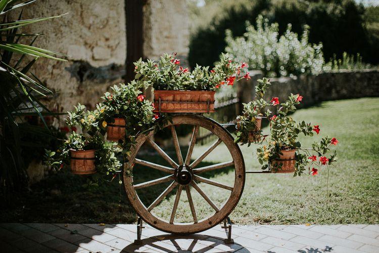 Wedding Decor | Intimate Love Memories Photography