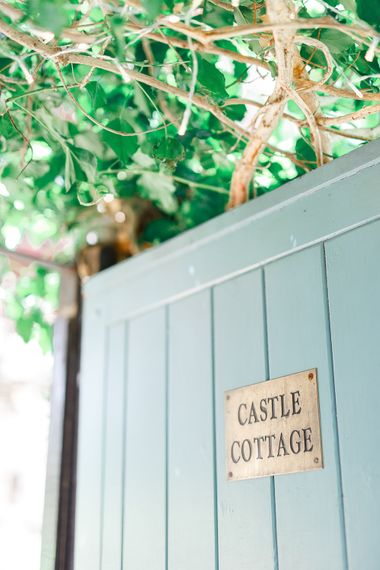 Rutland Water Ceremony & Secret Garden Reception at Castle Cottage Cafe, Oakham | White Stag Wedding Photography