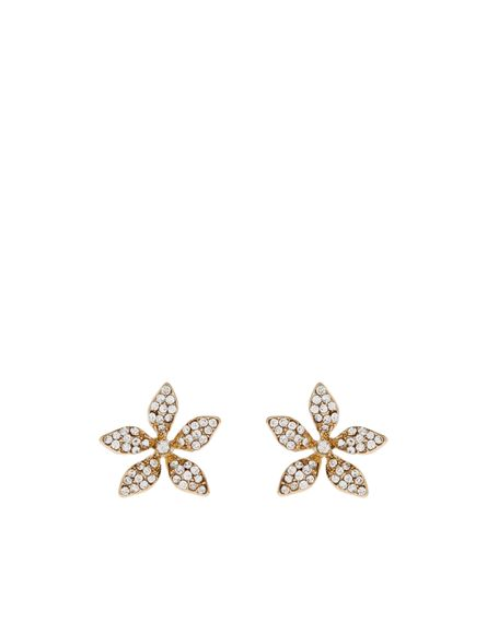 Lily ear studs