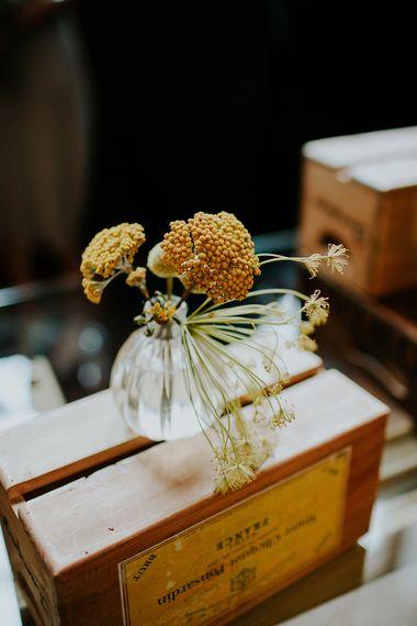 Wedding Flowers | London Townhall Hotel Wedding | Irene Yap Photography