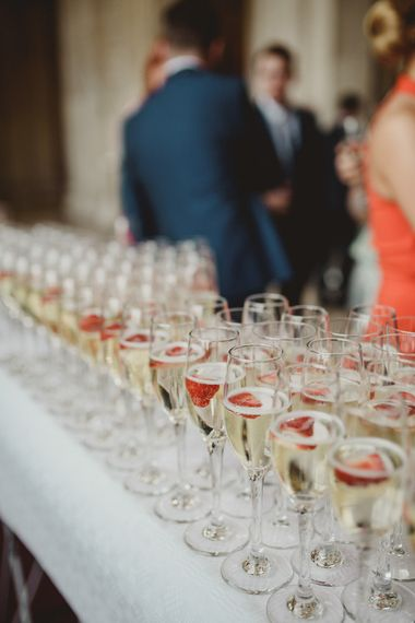 Drinks Reception | Antonija Nekic Photography