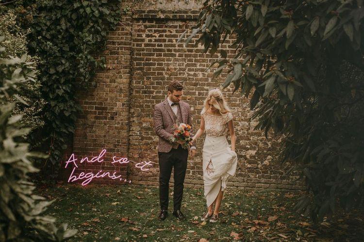 Wedding Planned by Paloma Cruz Eventos | Pablo Laguia Photography