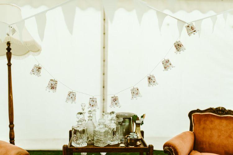 Festival Wedding Decor by The Little Lending Co