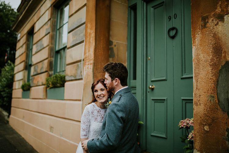 Scottish Wedding | Glasgow, West End Wedding | Cottiers Glasgow | Chris Barber Photography