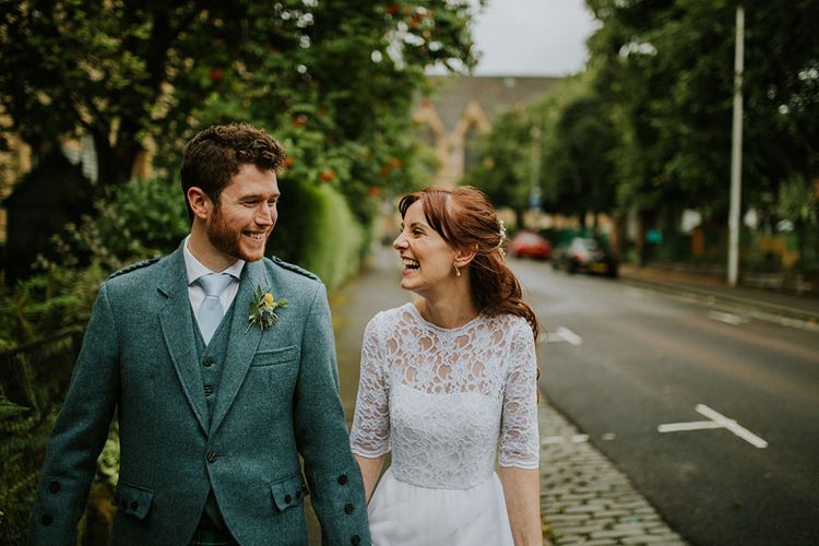 Scotland Wedding | Glasgow, West End Wedding | Cottiers Glasgow | Chris Barber Photography