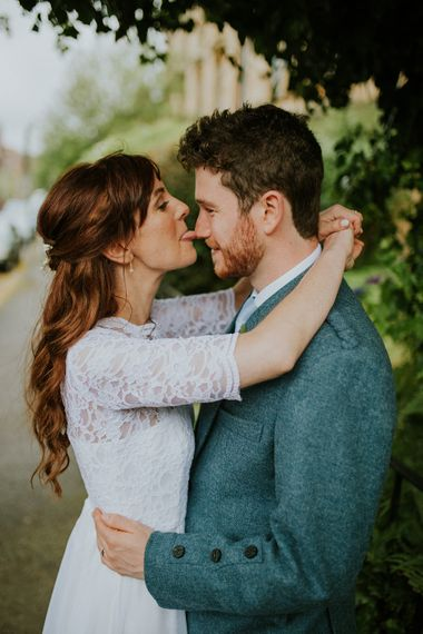 Scotland | Glasgow, West End Wedding | Cottiers Glasgow | Chris Barber Photography