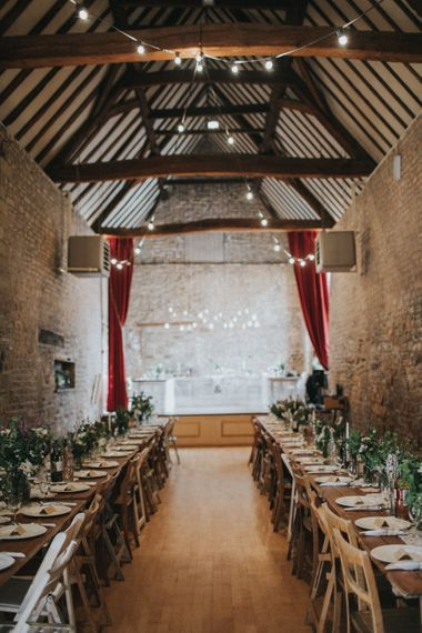 The Tudor Barn, Warsop, Rustic Wedding Venue