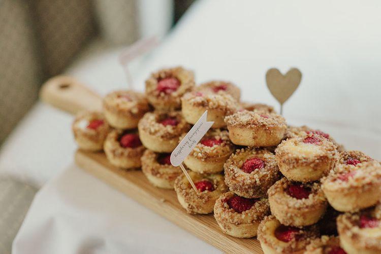 Wedding Dessert Table By Big Bear Bakery