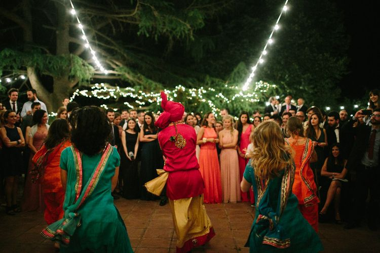 Wedding Guests/Entertainment
