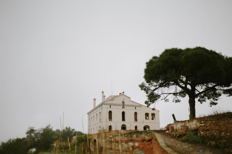 Spanish Wedding at Can Valldaura Planned by Collage eStudio | Images by Marcos Sanchez | Monika Frias Videography