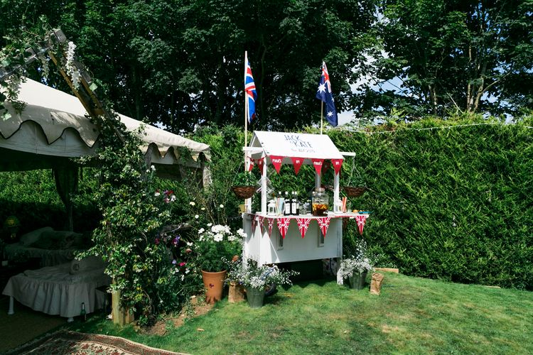 Win £8000 To Spend On Your Wedding With Pimm's And RMW The List