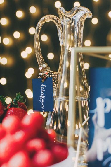 DIY Pimp Your Prosecco Station For Weddings & Parties