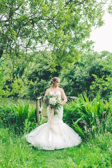 The Bridal Boutique With A Difference | Pritchard & Moore