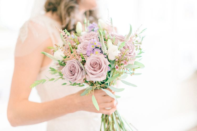 Bouquet with Roses