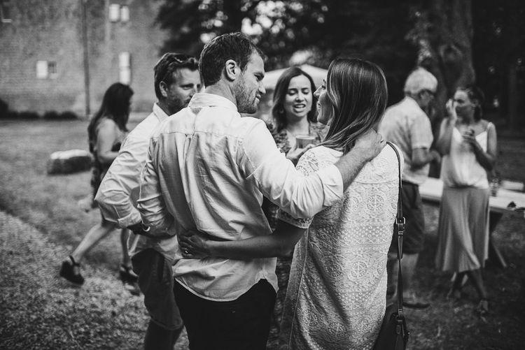 Pre Wedding Party at Ferme De Labarthe