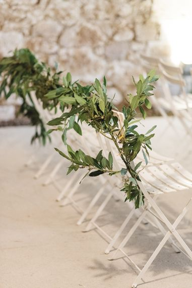 Wedding Styling by Another Story Studio