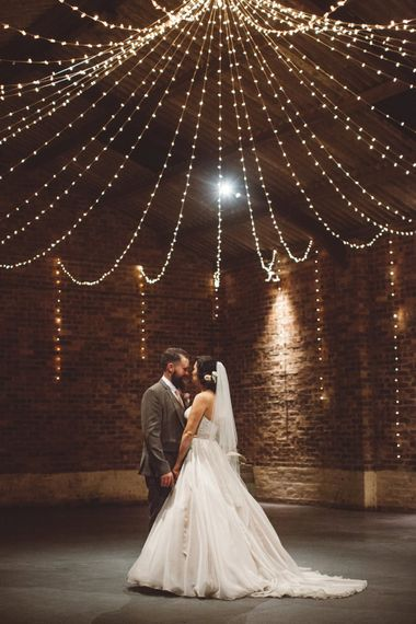 """Image by <a href=""""https://www.rockmywedding.co.uk/gillian-brian/"""" target=""""_blank"""">Christopher Currie</a>"""