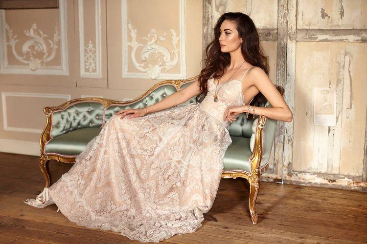 Marrime Bridalwear