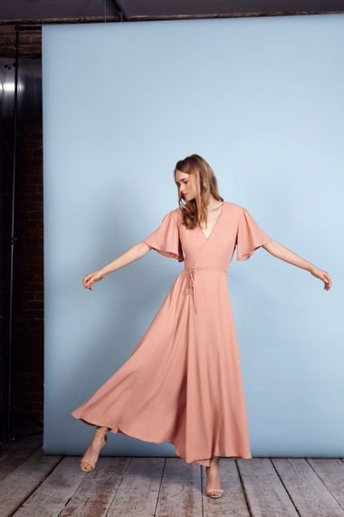 Florence in Peachy