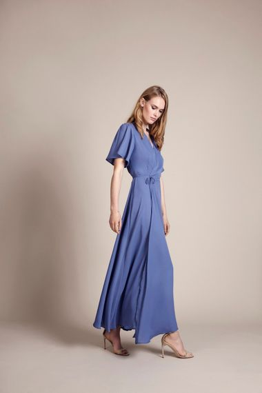 Florence in Bluebell