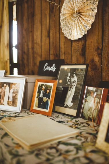 Family Photographs For Wedding // Daisy By Halfpenny London For A Boho Barn Wedding In Yorkshire With Decor By Wild At Heart Weddings Images By Photography 34