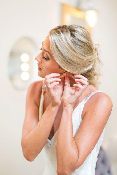 Bridal Preparations | Anneli Marinovich Photography